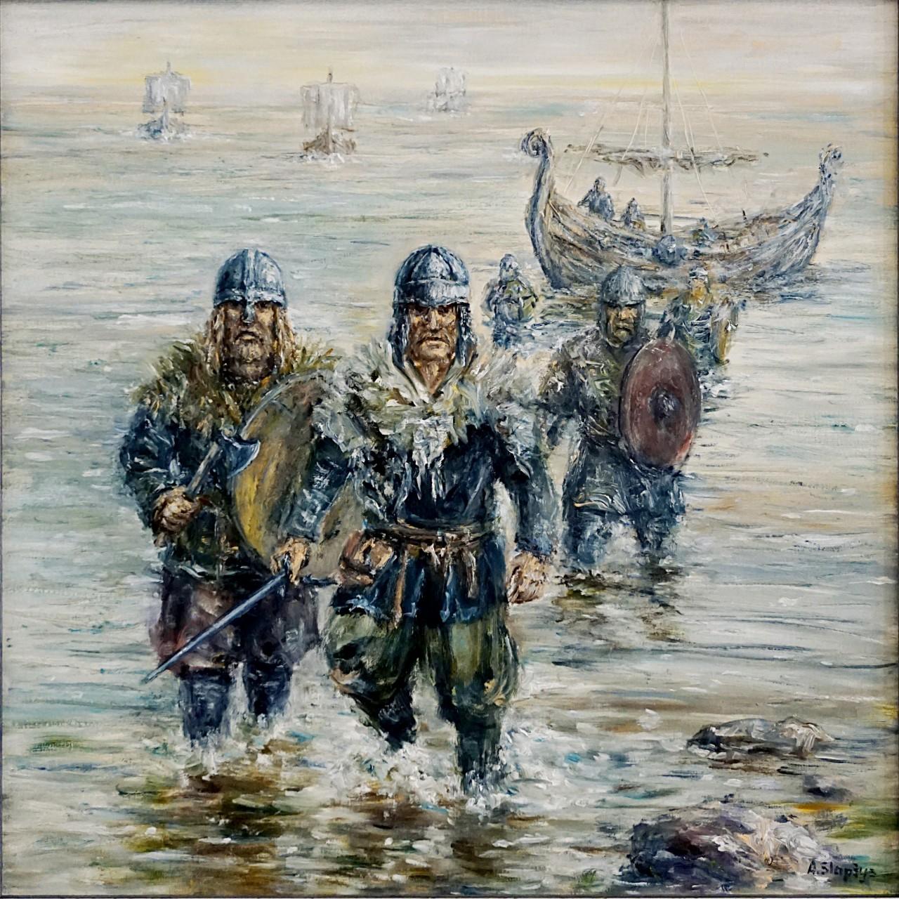 Viking Art Competition 2019 - EasyBlog