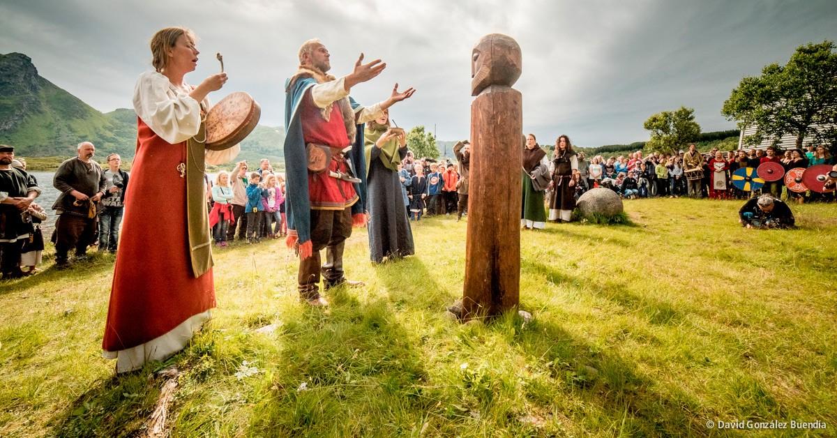 Lofotr Viking Festival