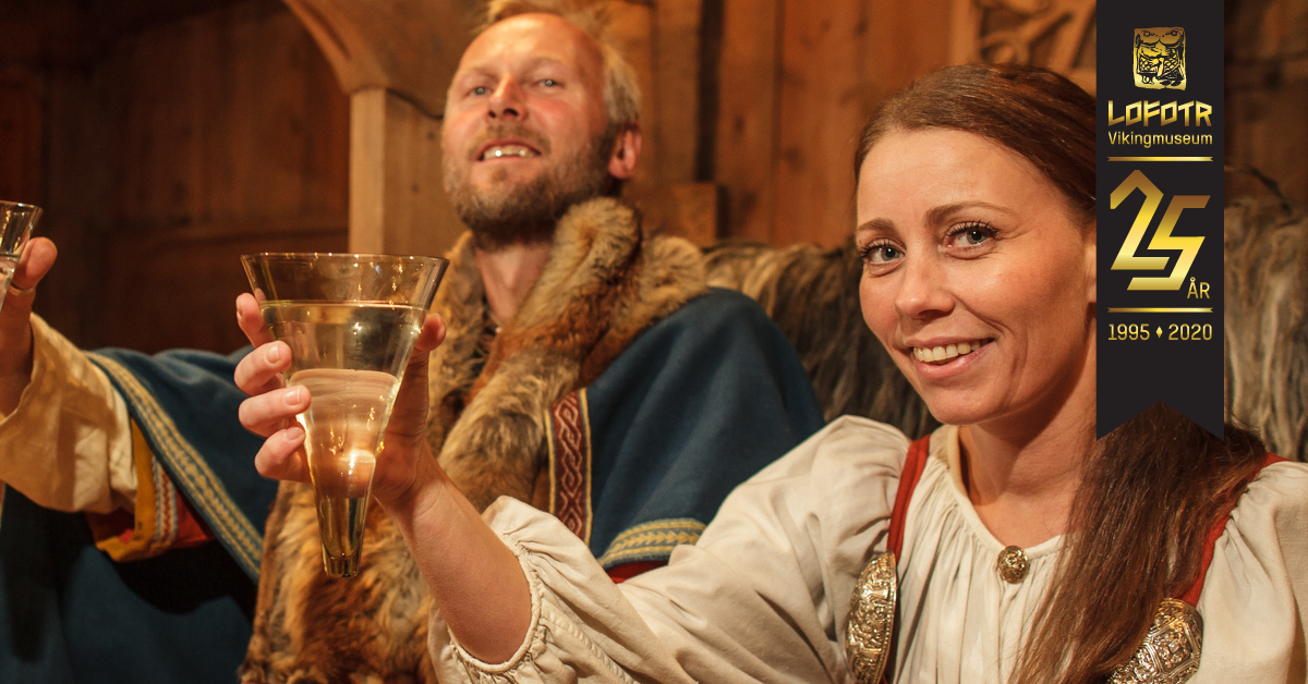 Oct 17th: Mead and beer in the Viking age
